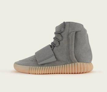 adidas Yeezy Boost 750 Grey Gum 350x300