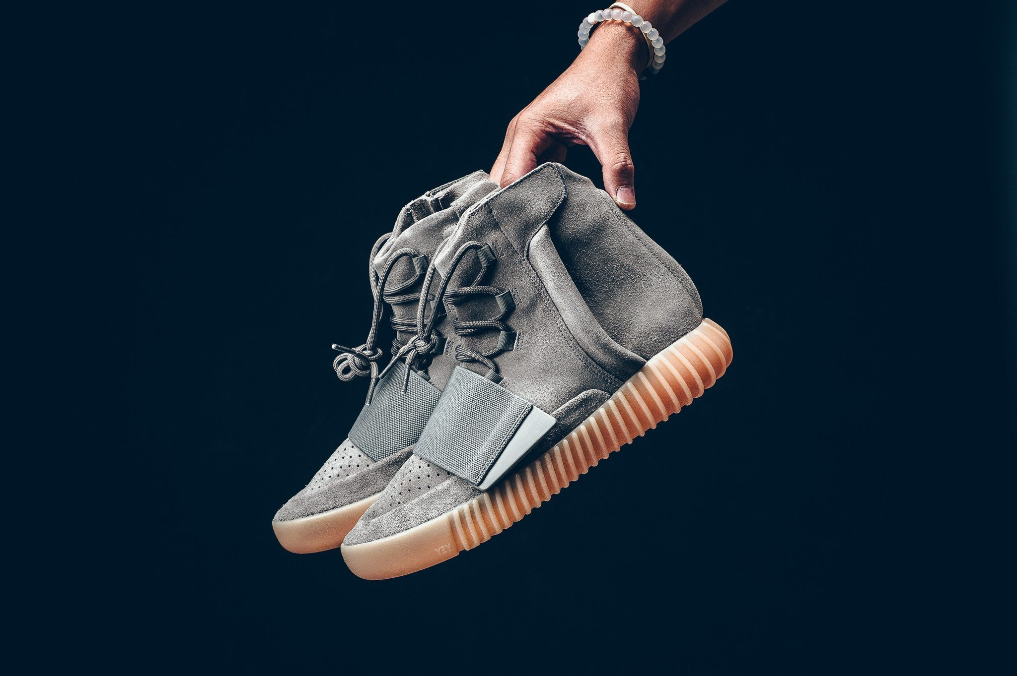 adidas Yeezy Boost 750 Light Grey 7
