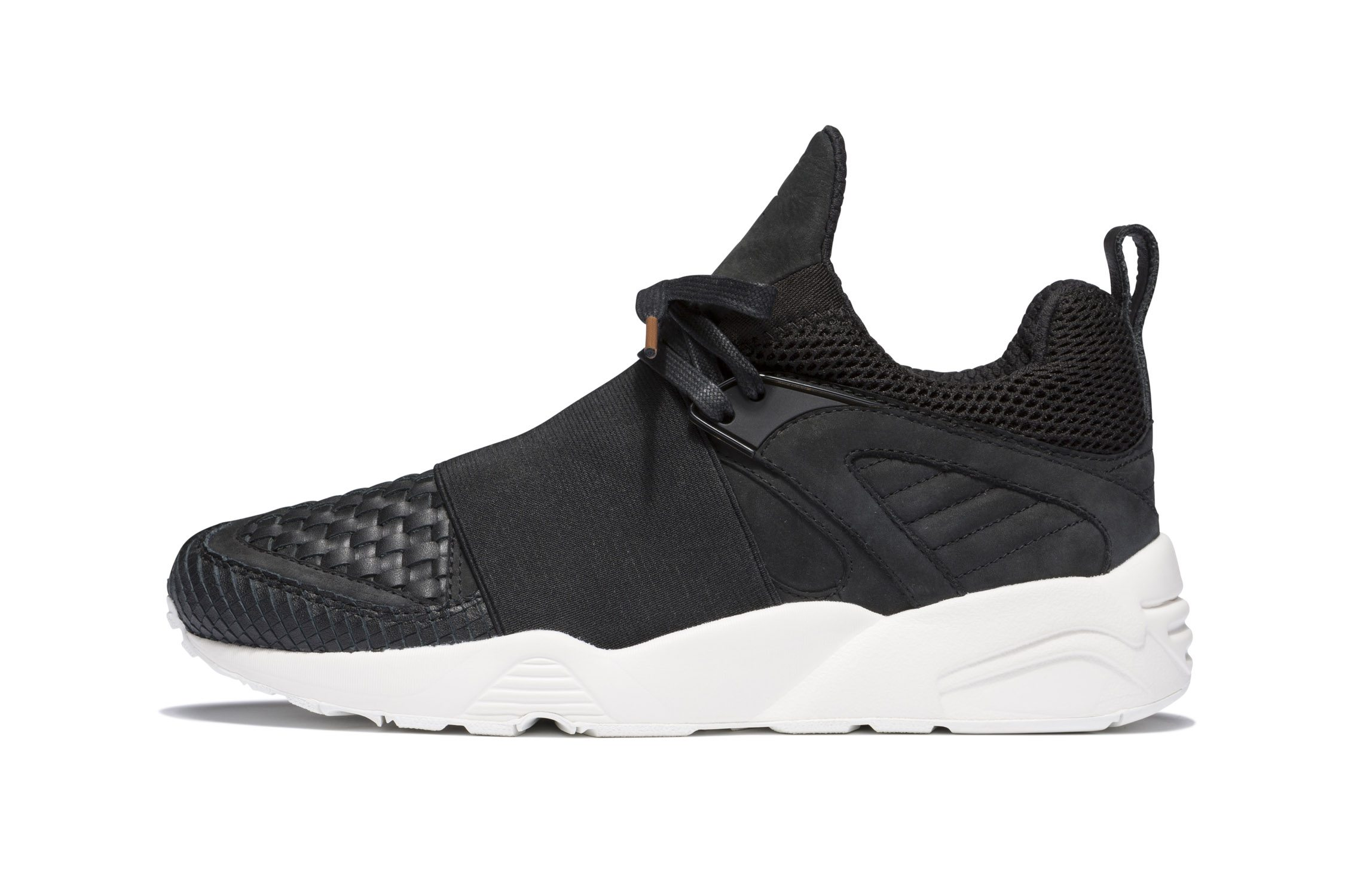 Filling Pieces x Puma Blaze of Glory 1