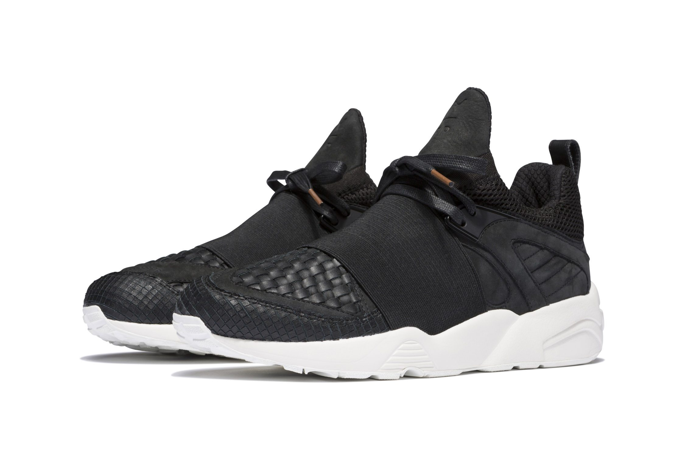 Filling Pieces x Puma Blaze of Glory 2