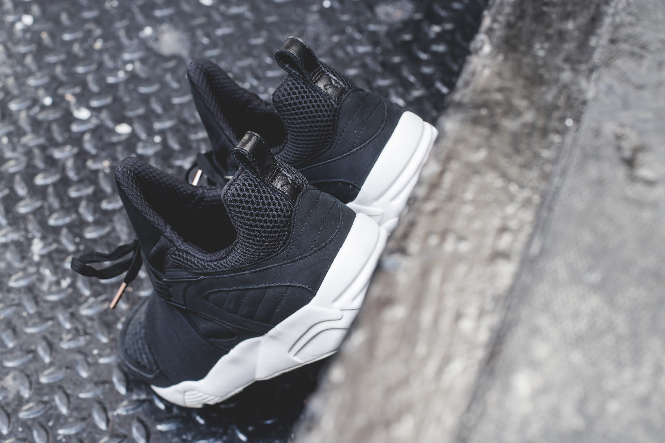Filling Pieces x Puma Blaze of Glory 7