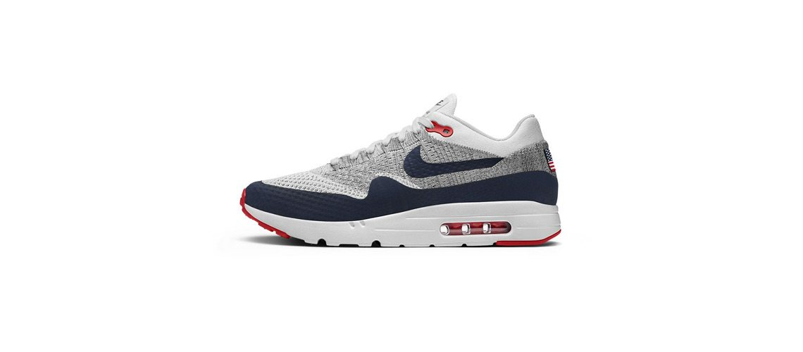Nike Air Max 1Ultra Flyknit iD