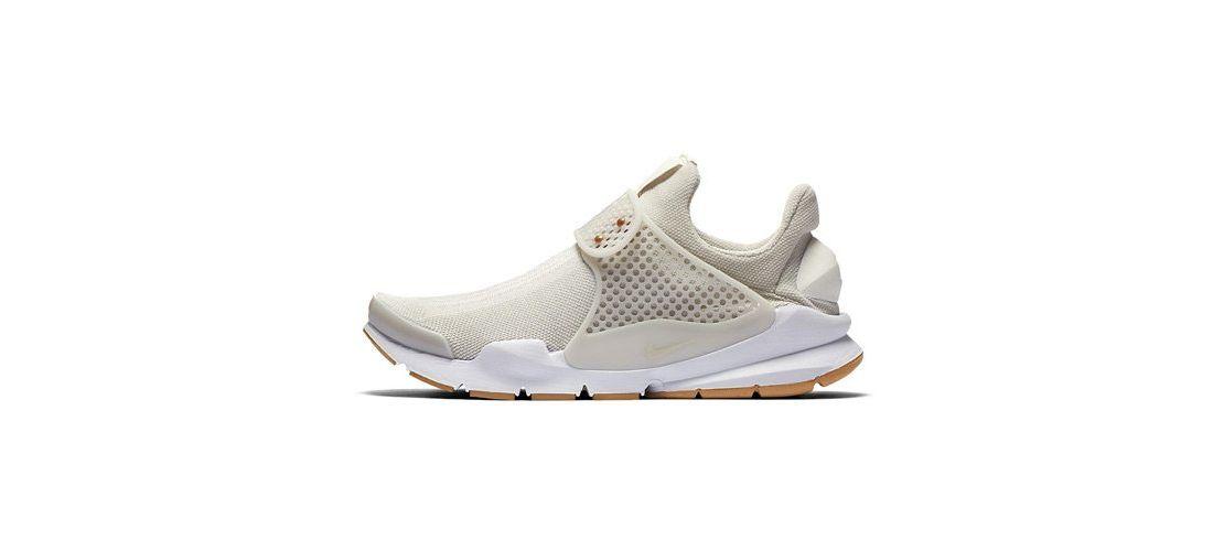 Nike Sock Dart Light Bone 1110x500