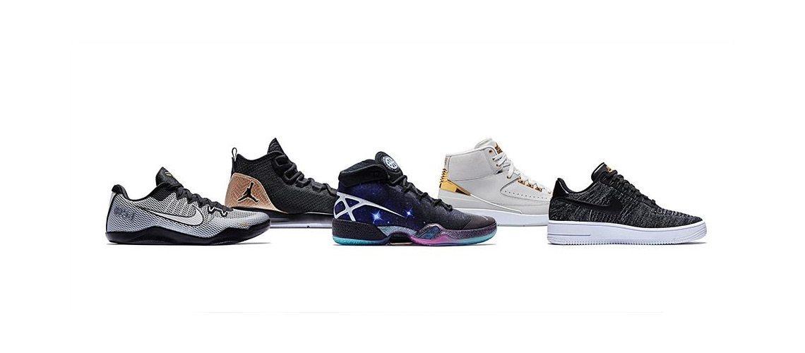 Nike x Quai 54 Kollektion