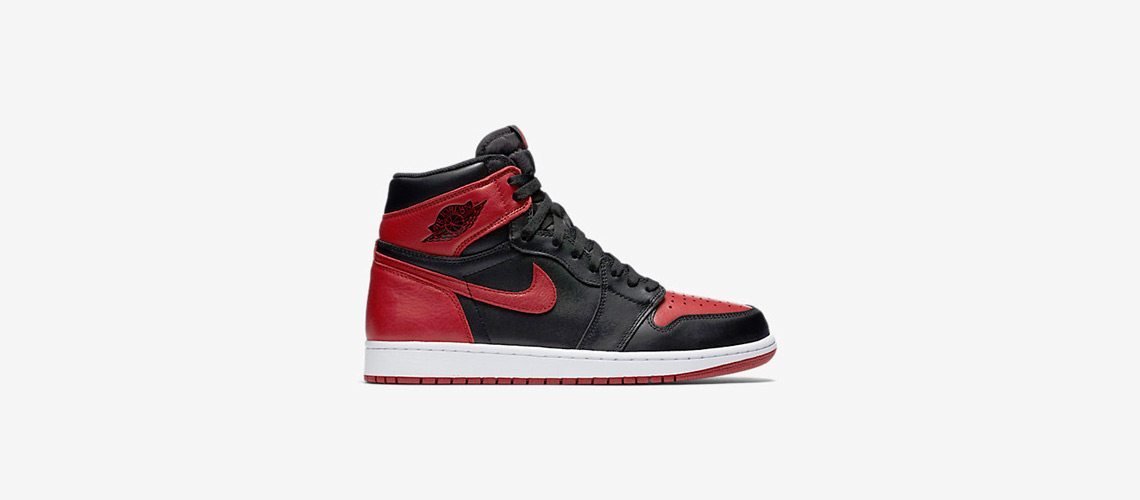 Air Jordan 1 Retro High OG Banned