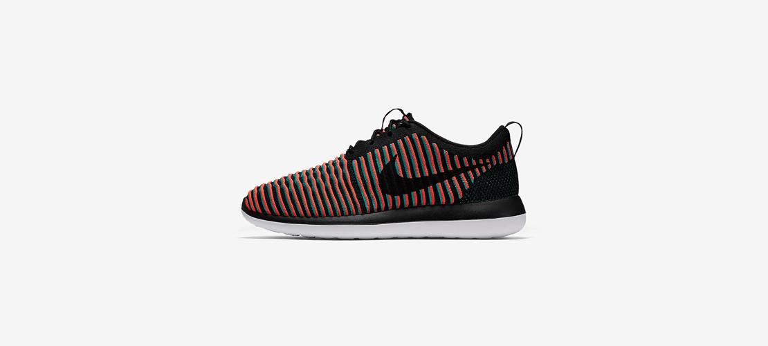 Nike Roshe Two Flyknit 1110x500