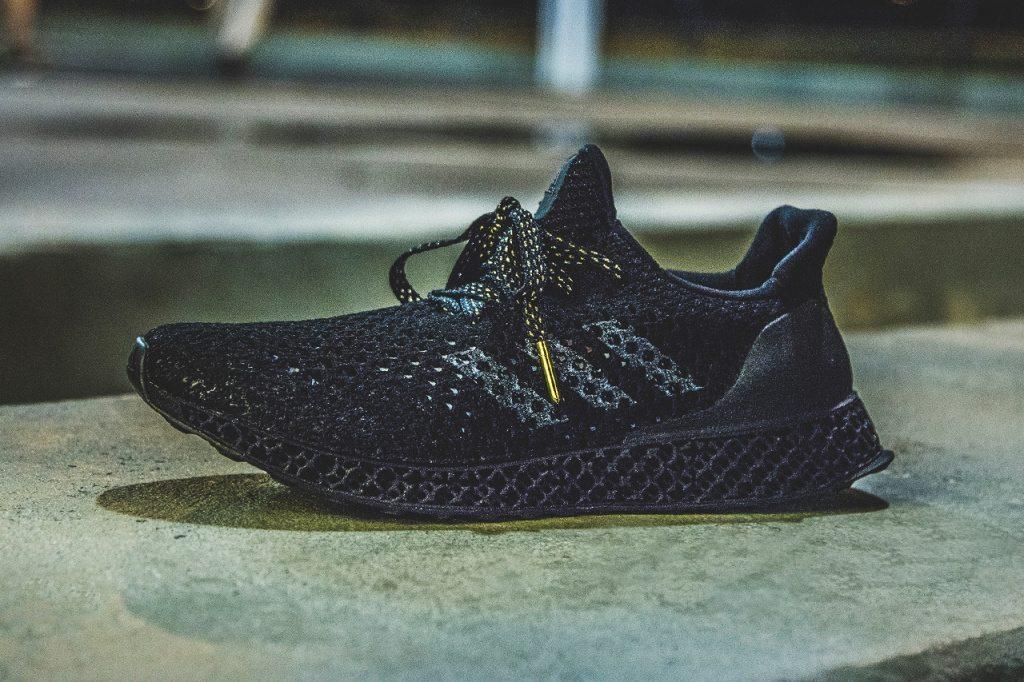 adidas FutureCraft All Black 1