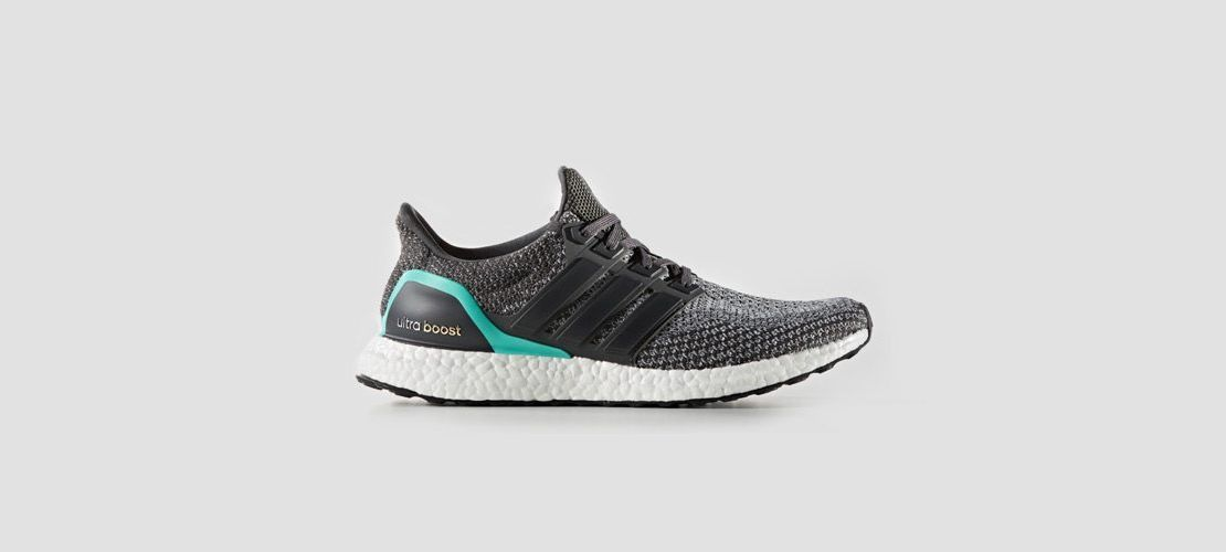 adidas Ultra Boost Grey Mint 1110x500