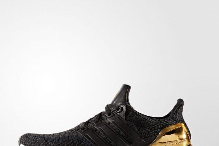 adidas Ultra Boost – Metallic Pack