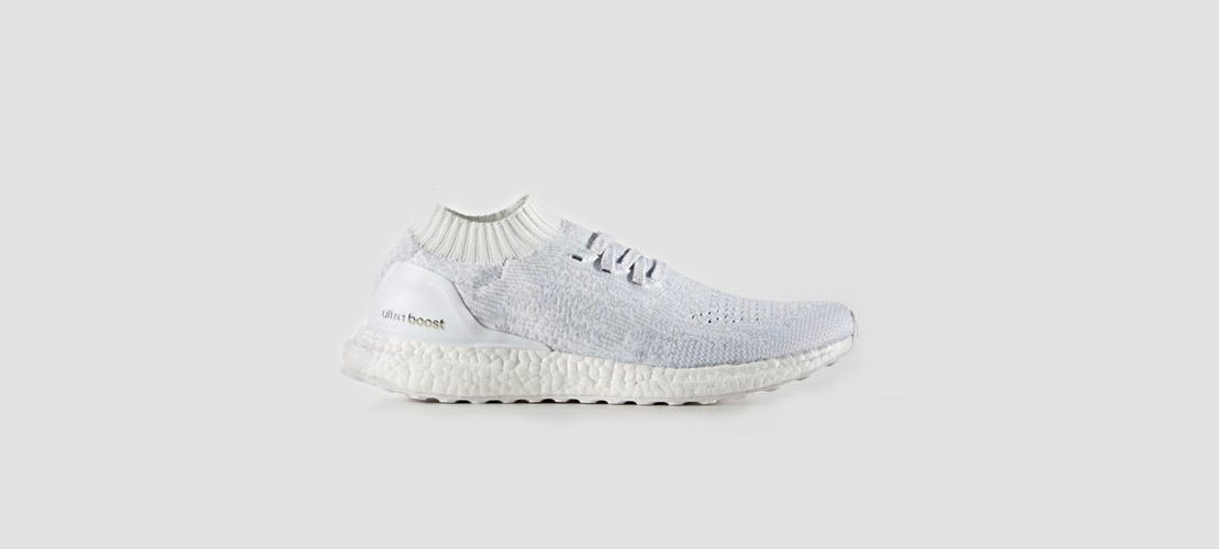adidas Ultra Boost Uncaged White 1110x500