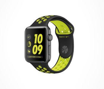 Apple Watch Nike 3 350x300