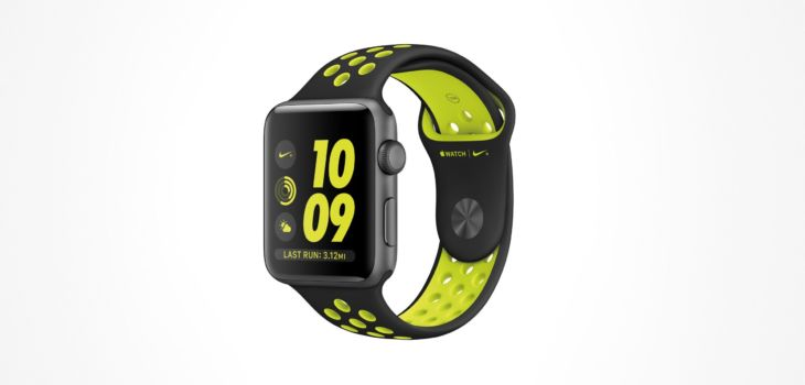 Apple Watch Nike 3 730x350