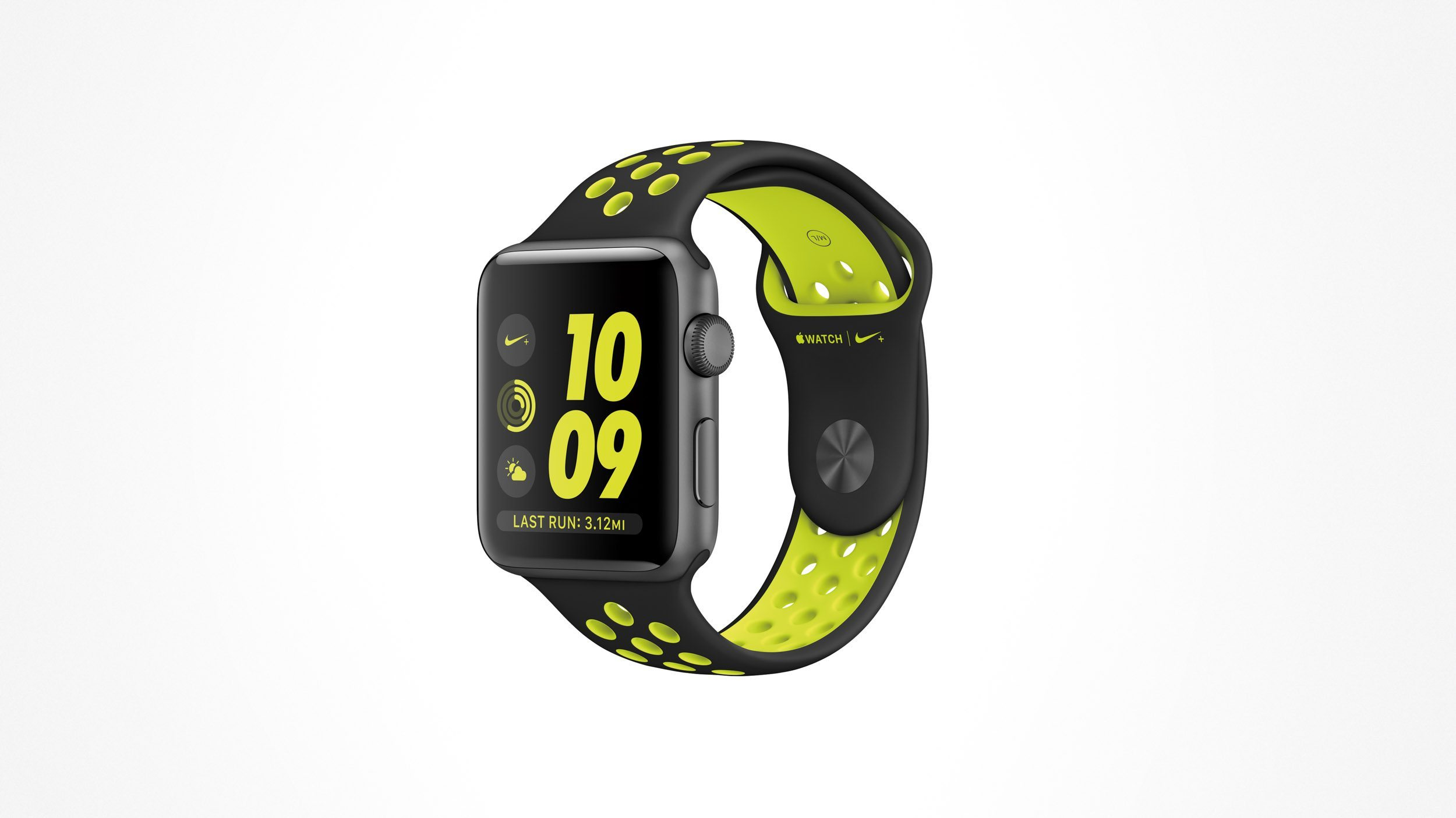 Apple Watch Nike 3