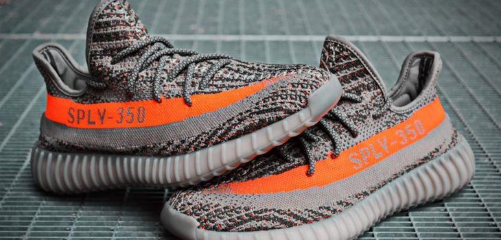 adidas Yeezy Boost 350 V2 Stealth Grey 1 730x350