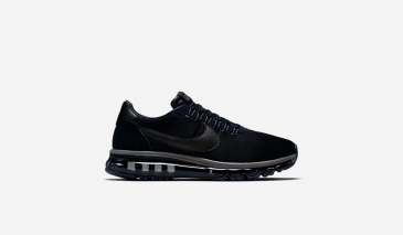 fragment x NikeLab Air Max Zero LD – Triple Black