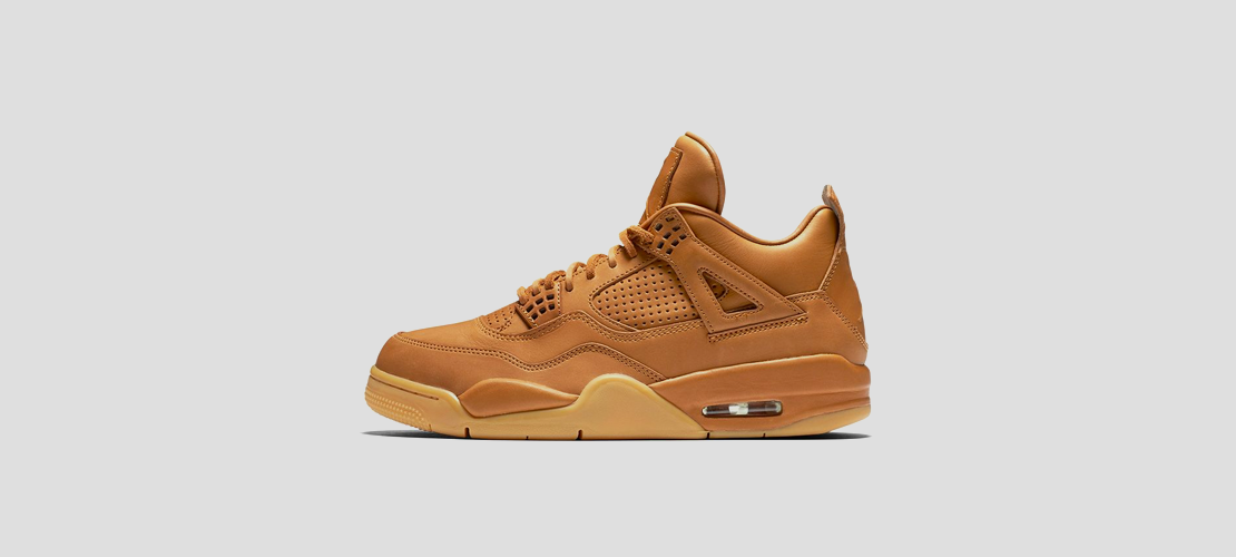 Air Jordan 4 Ginger 1110x500