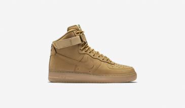Nike Air Force 1 High 07 LV8 WB – Flax / Wheat