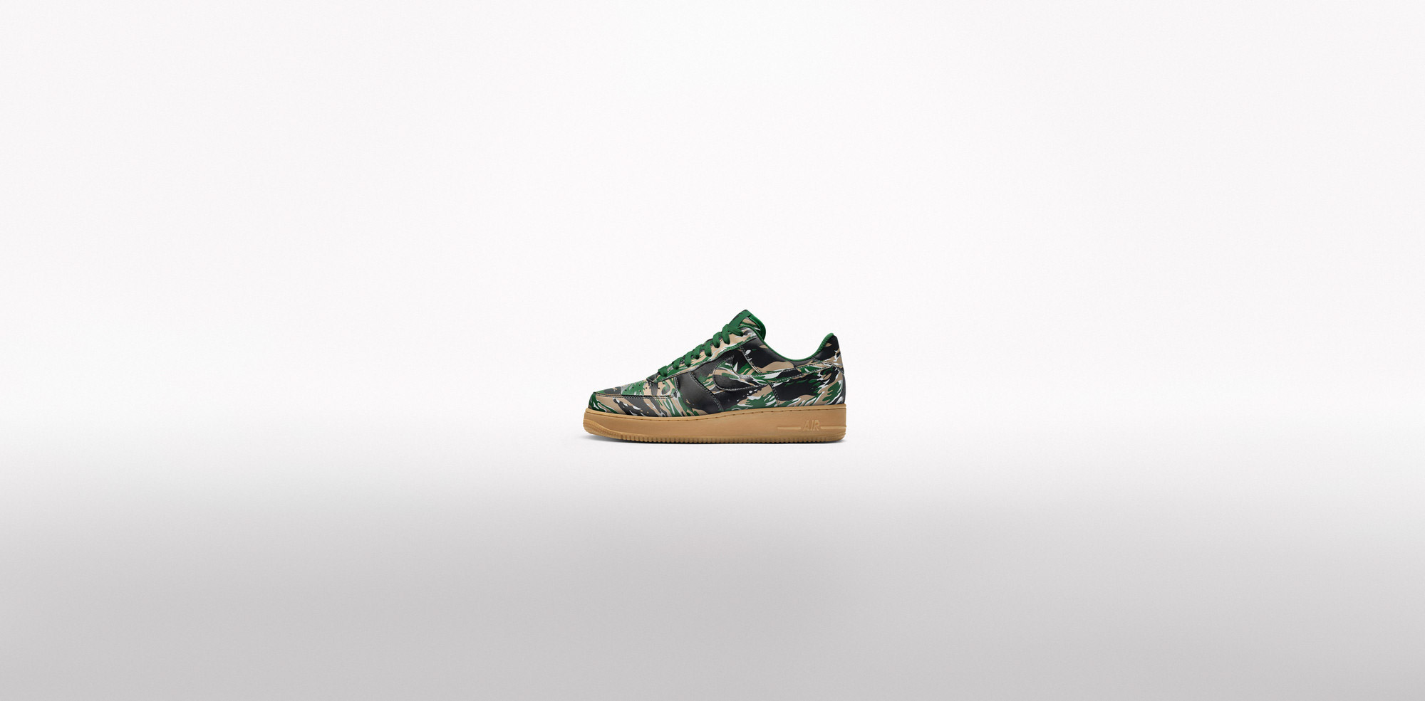 Nike Air Force 1 iD Camo 8