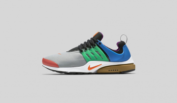 Nike Air Presto – Greedy