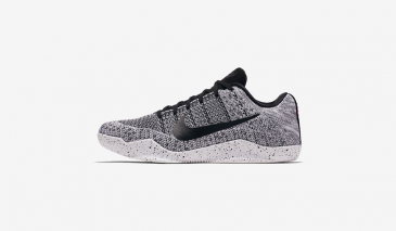 Nike Kobe 11 Elite Low – Oreo