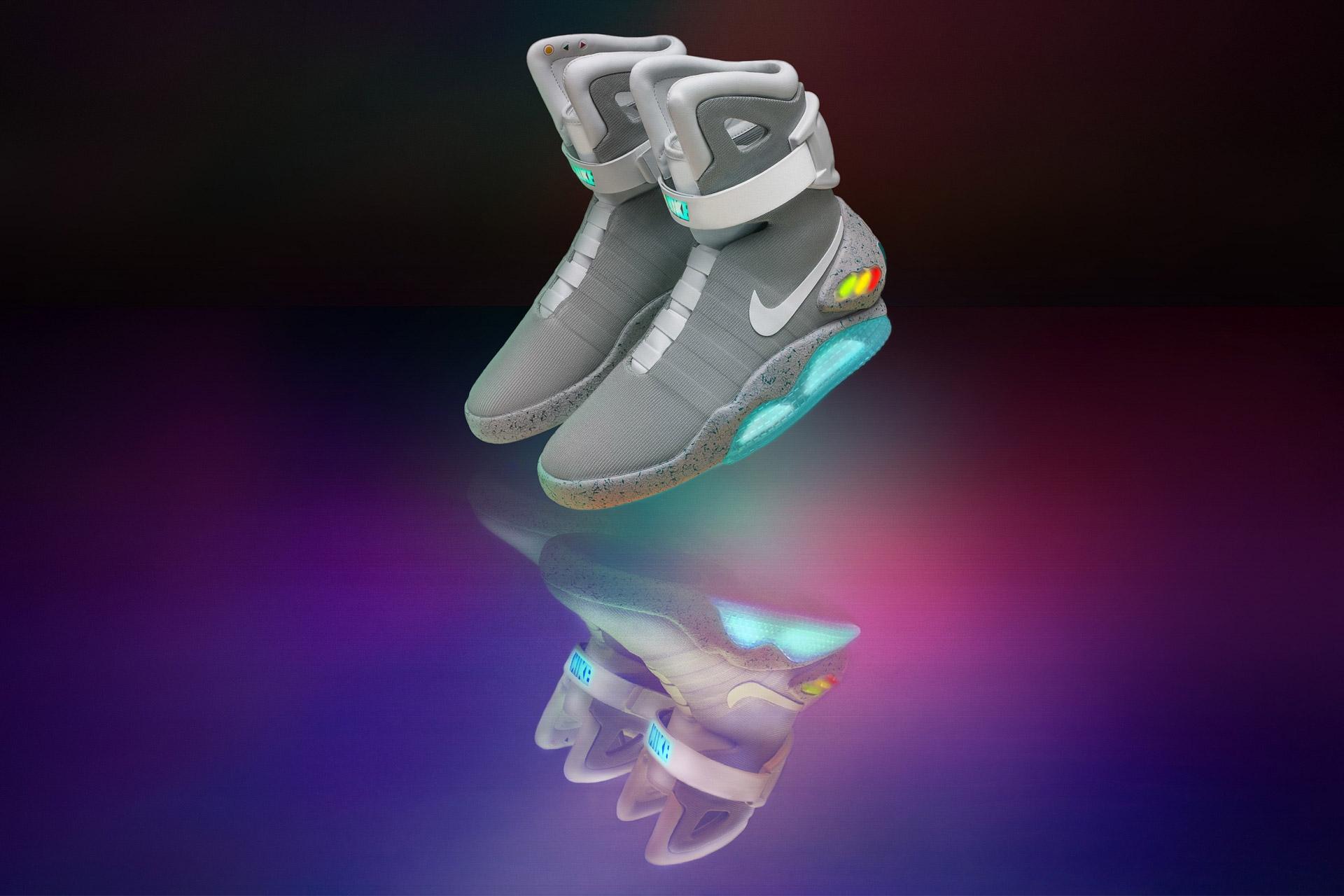 Nike MAG 2016 1