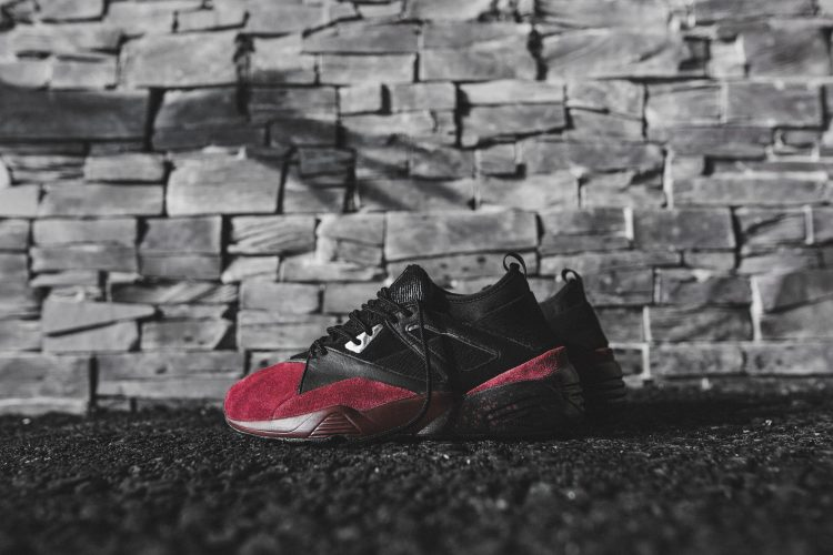 PUMA Blaze of Glory – Halloween Pack