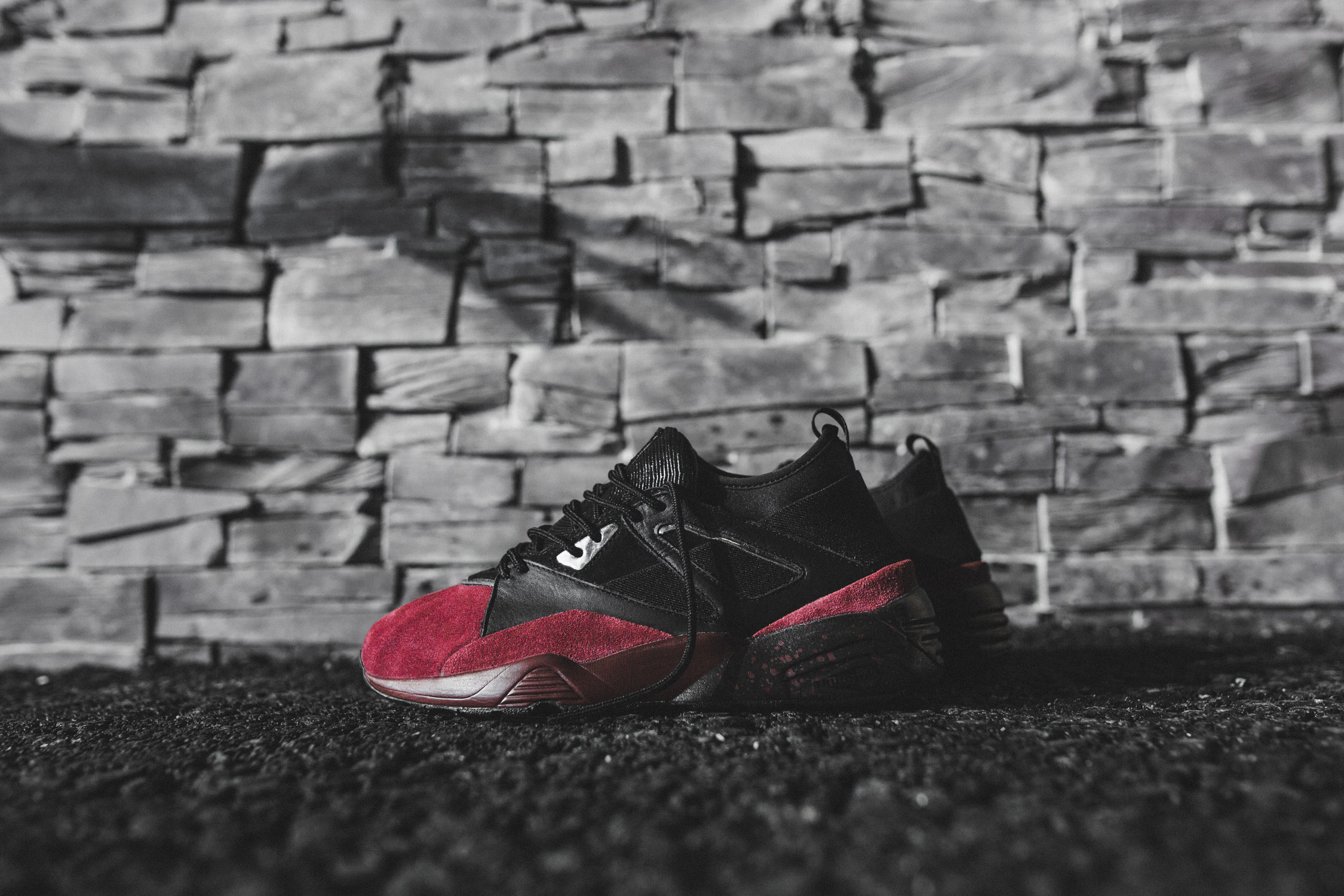 PUMA Blaze of Glory Halloween Pack 1