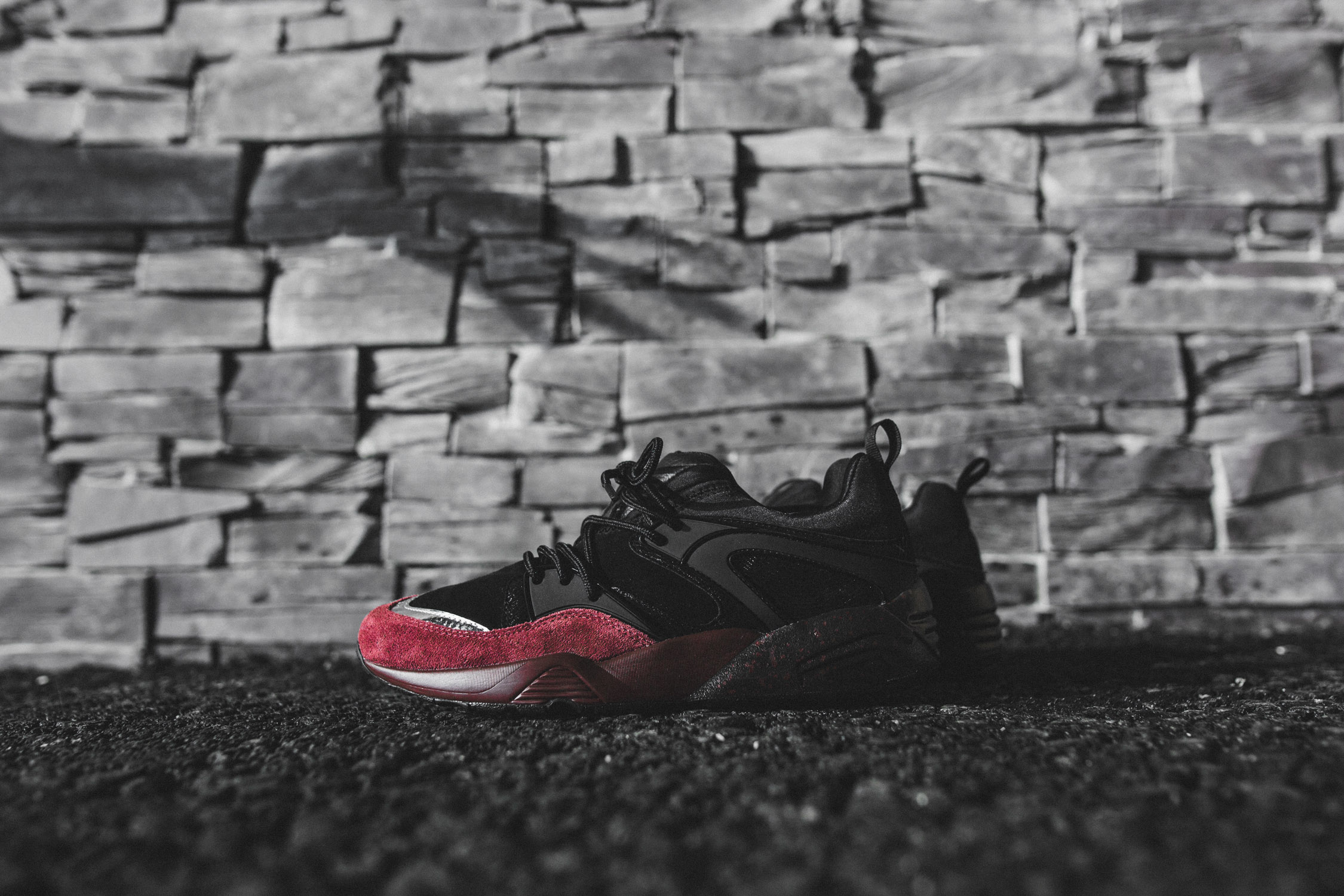 PUMA Blaze of Glory Halloween Pack 2