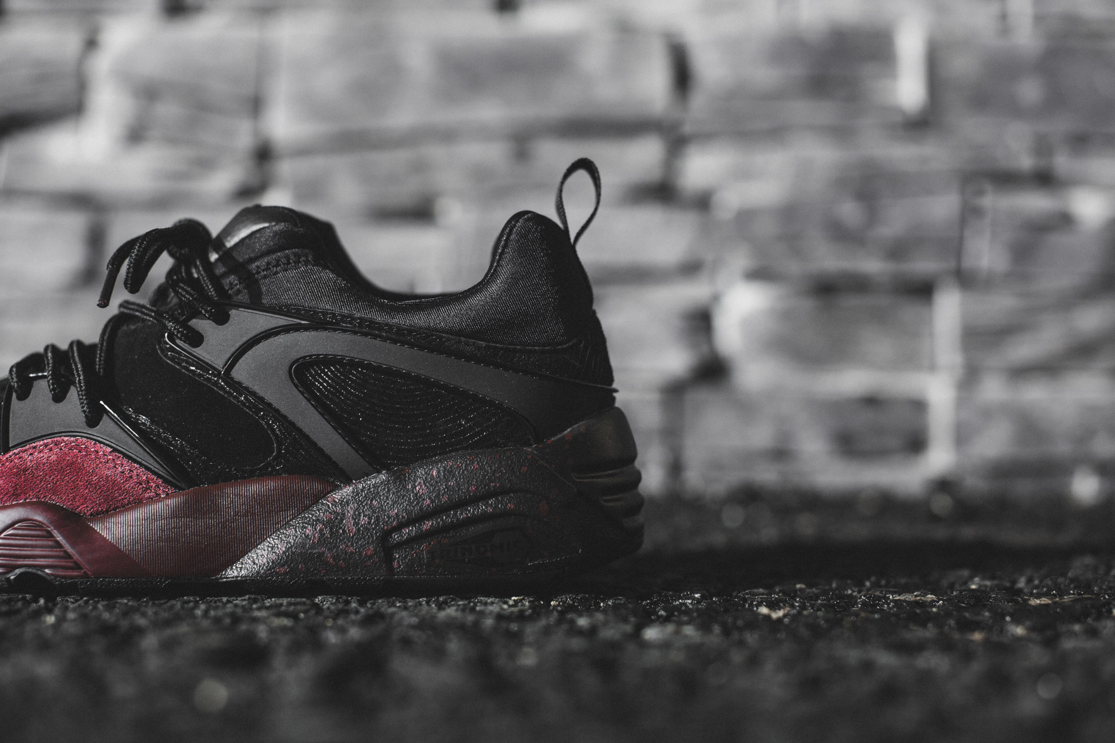 PUMA Blaze of Glory Halloween Pack 4