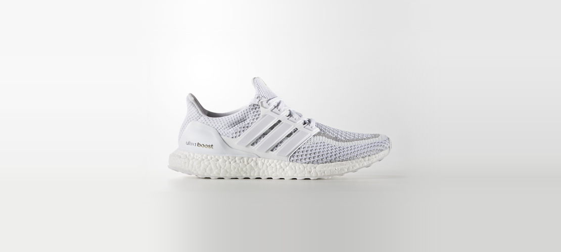 adidas Ultra Boost White Reflective 1110x500