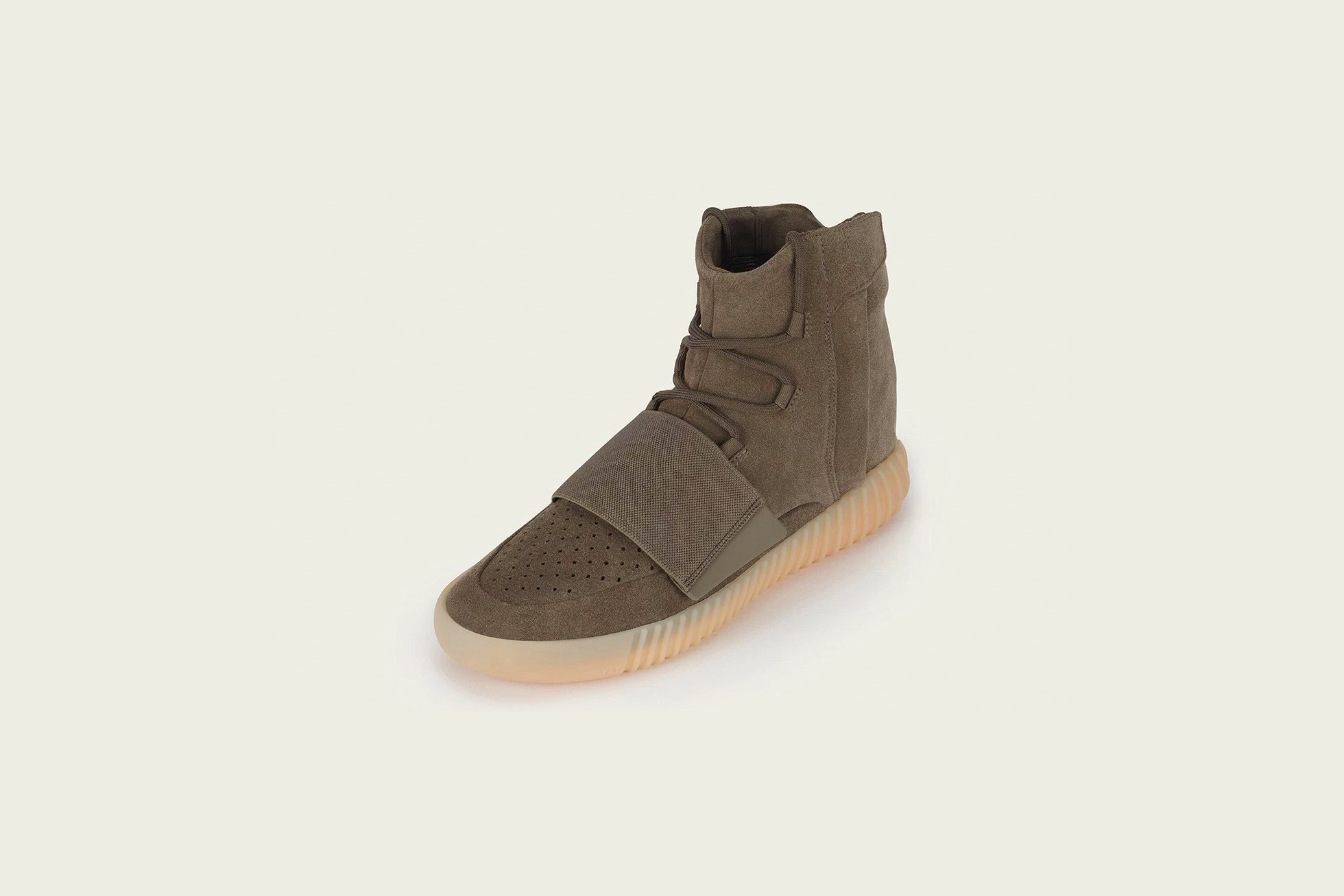 adidas Yeezy Boost 750 Brown 2