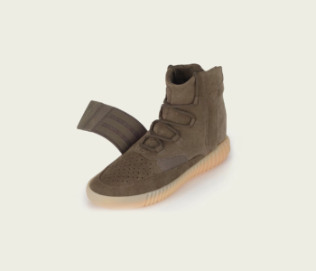 adidas Yeezy Boost 750 Brown 3 350x300