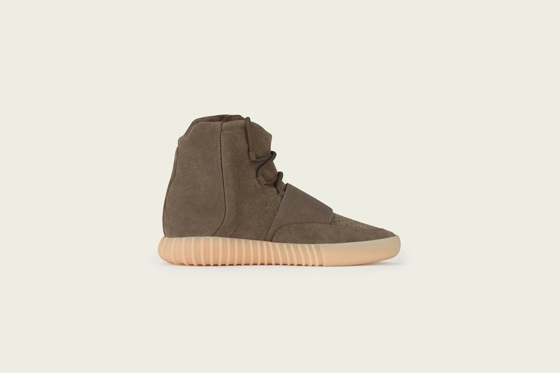 adidas Yeezy Boost 750 Brown 4