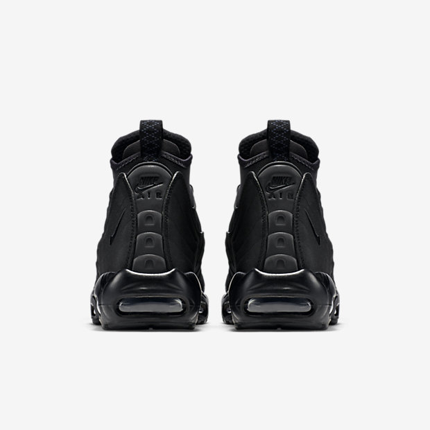 air max 95 sneakerboot herrenschuh 6