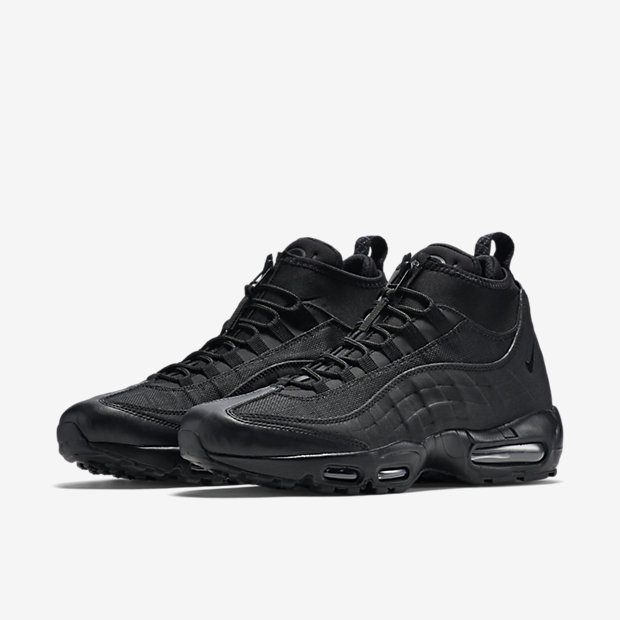 air max 95 sneakerboot herrenschuh 7