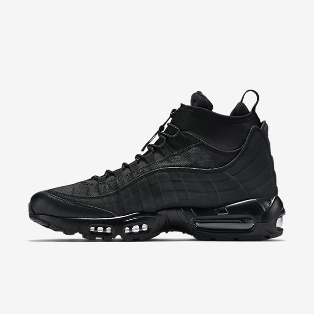 air max 95 sneakerboot herrenschuh 9