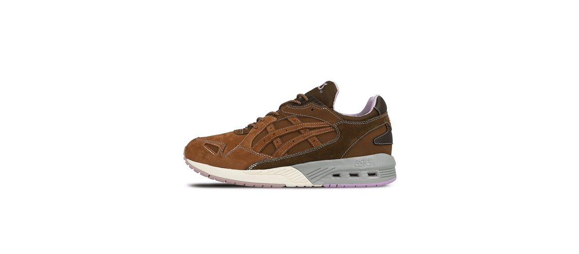 ASICS x MITA GT COOL XPRESS Lotus Pond