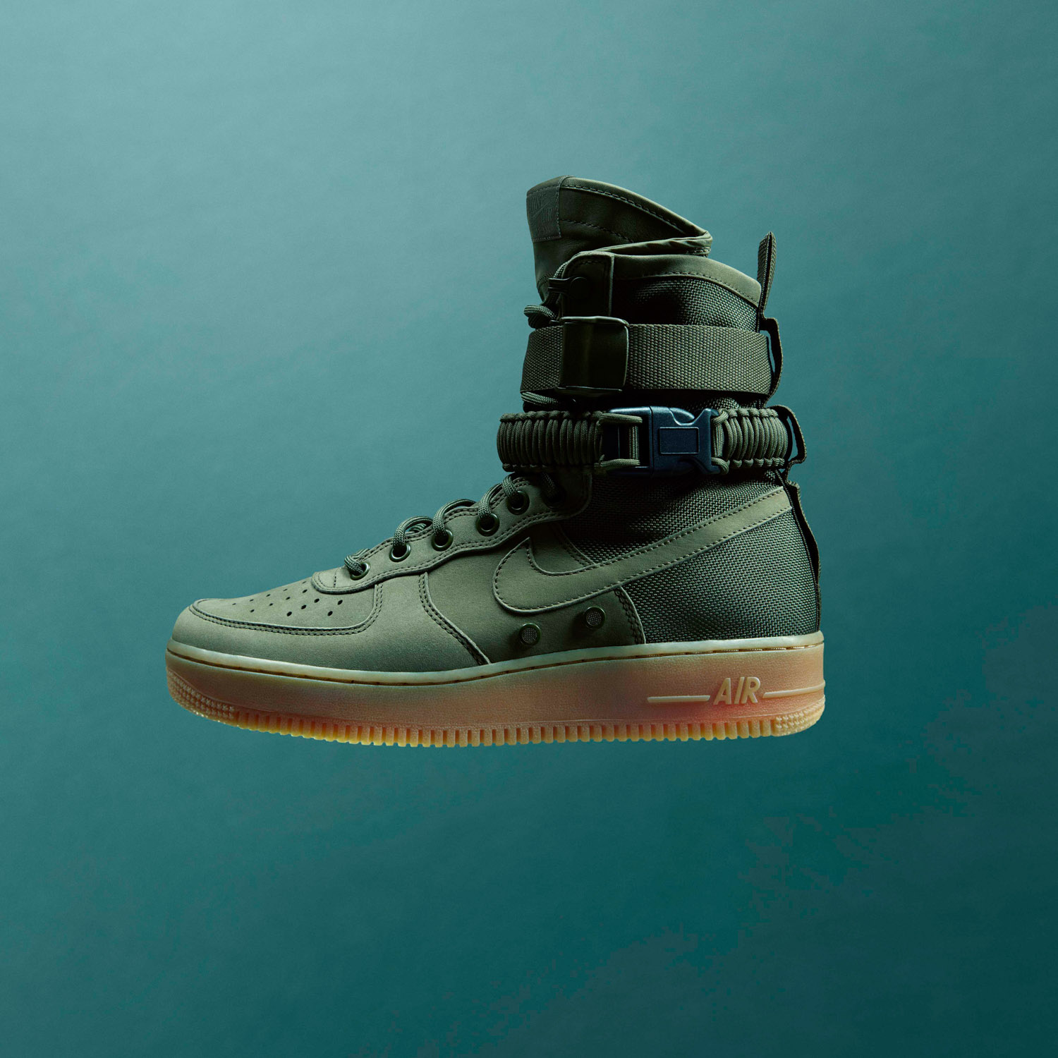 Nike Special Field Air Force 1 4
