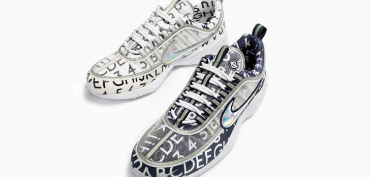 NikeLab x Roundel Zoom Spiridon 1 730x350