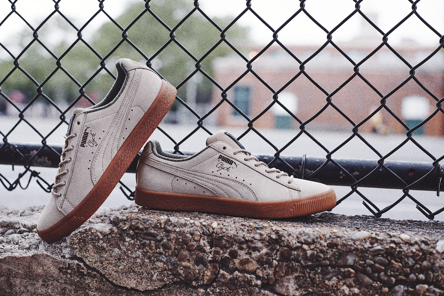 PUMA Clyde Winterized Pack 5