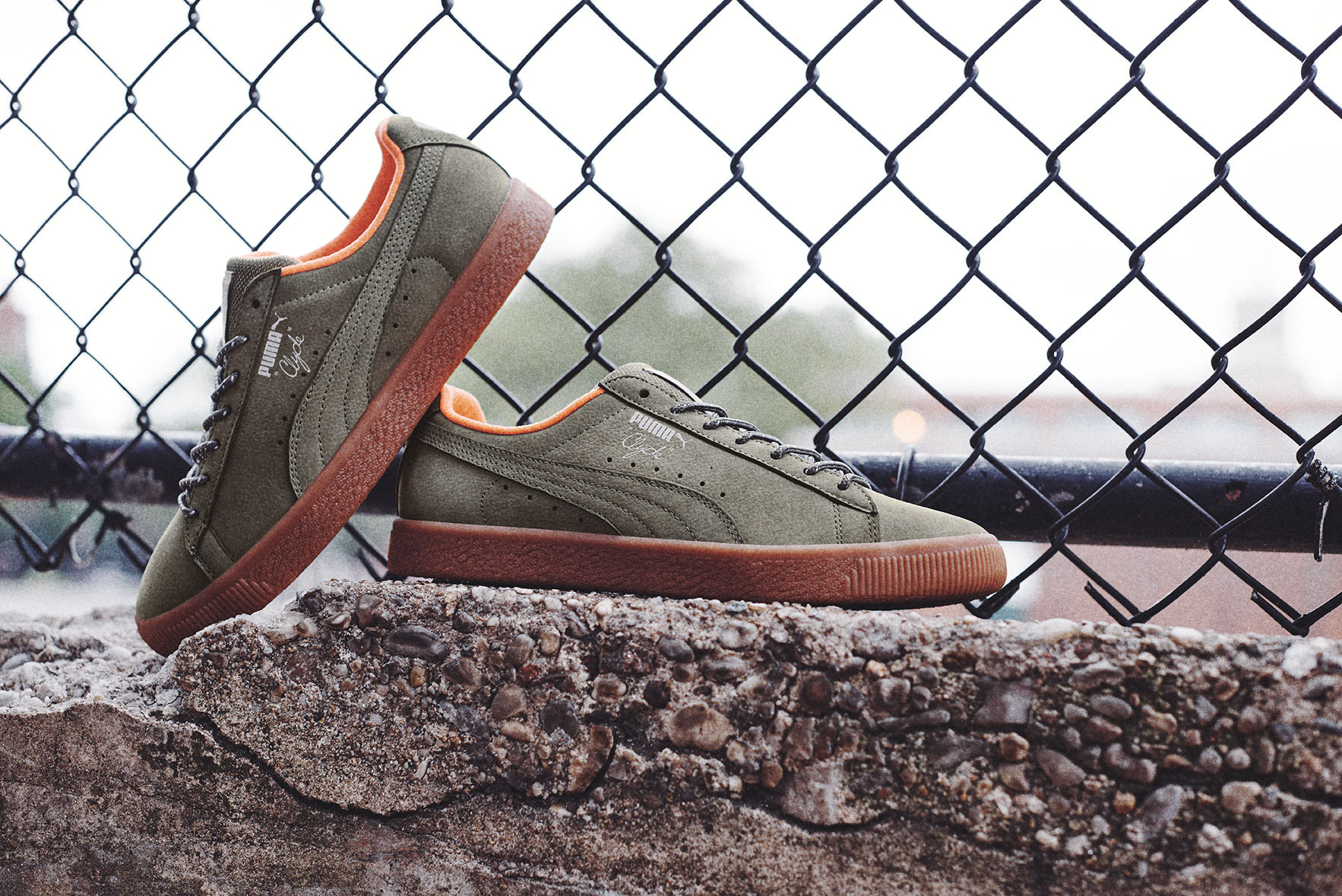 PUMA Clyde Winterized Pack 6