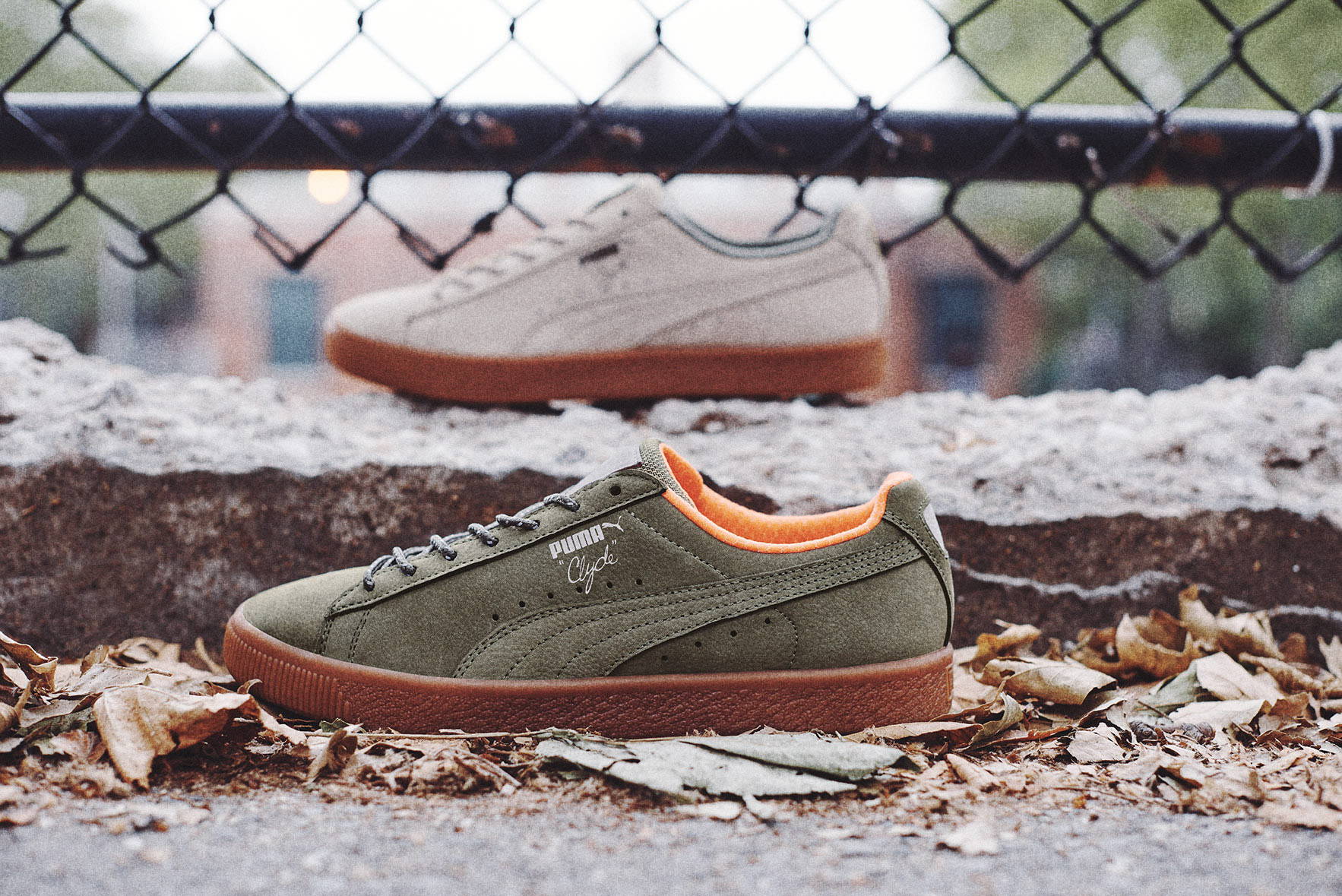 PUMA Clyde Winterized Pack 7