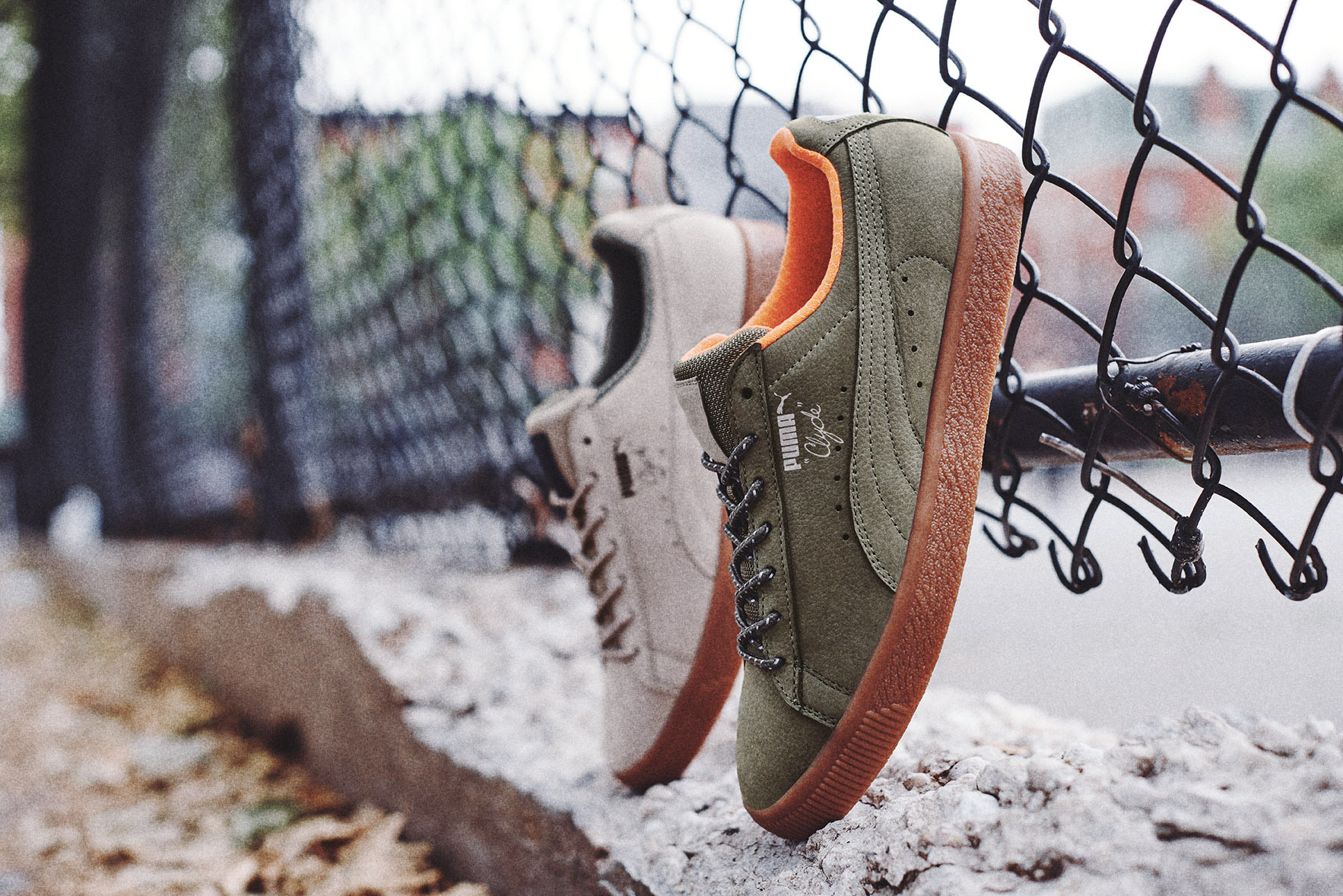 PUMA Clyde Winterized Pack 8