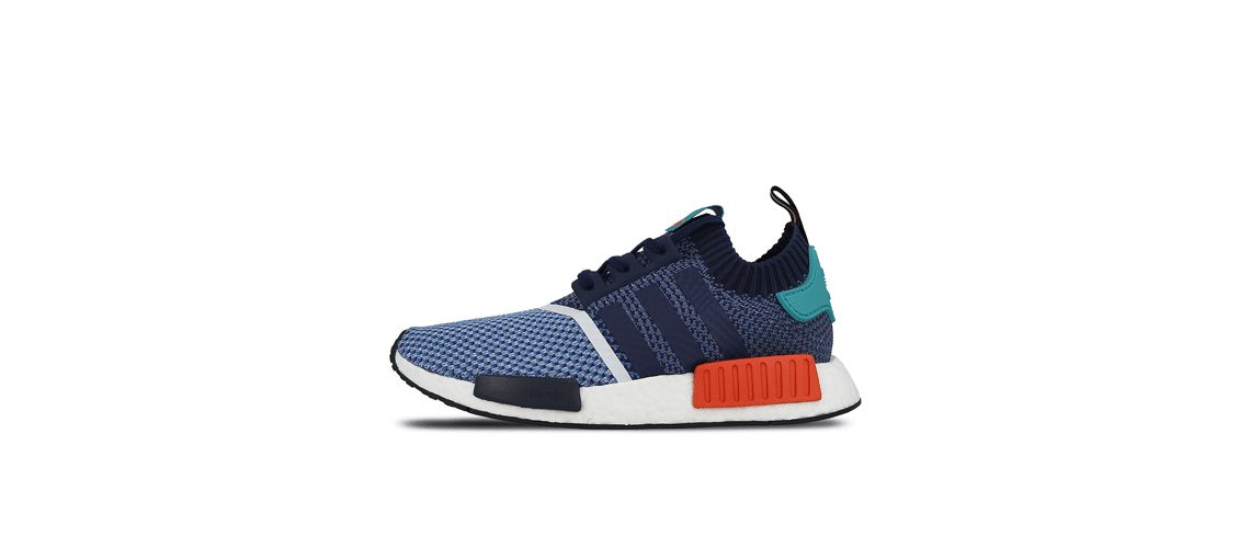 Packer Shoes x adidas Consortium NMD Primeknit