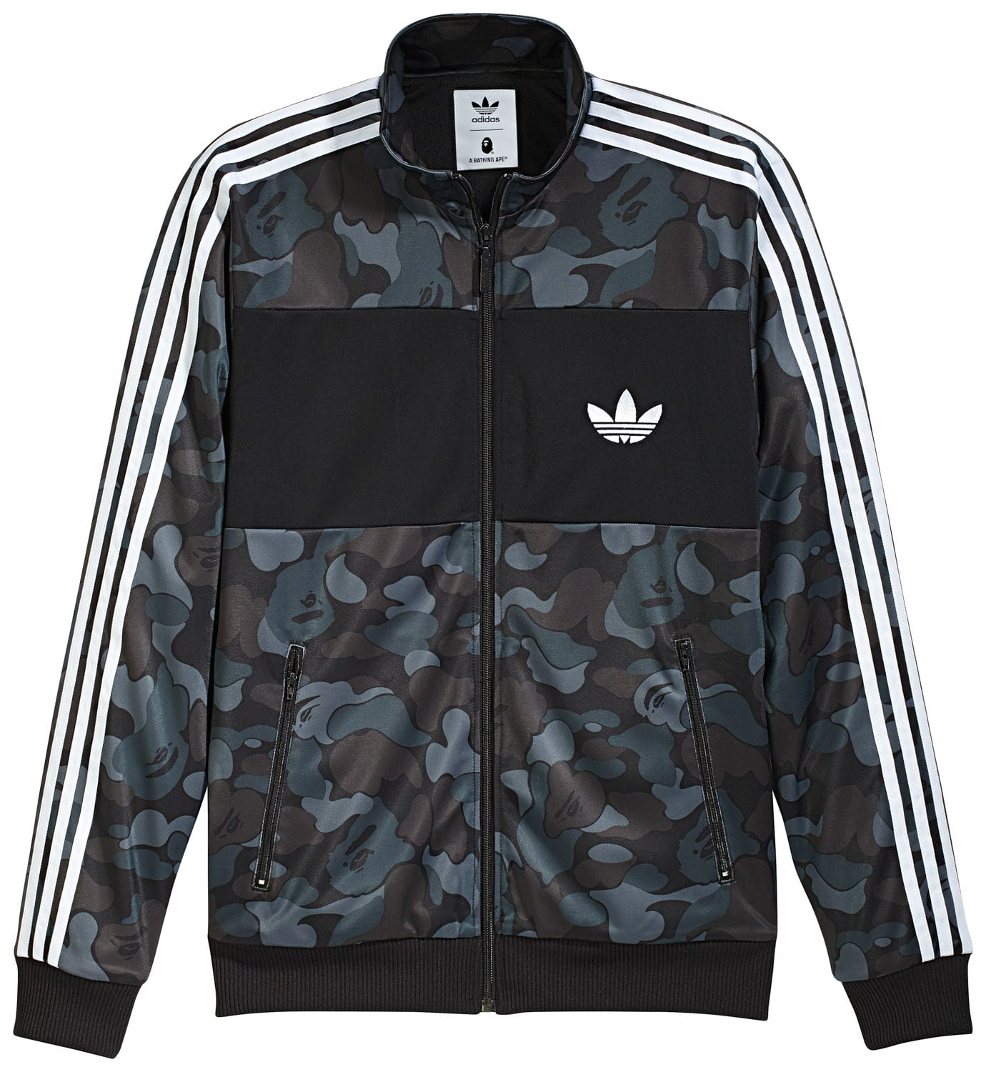 adidas Originals by BAPE 7