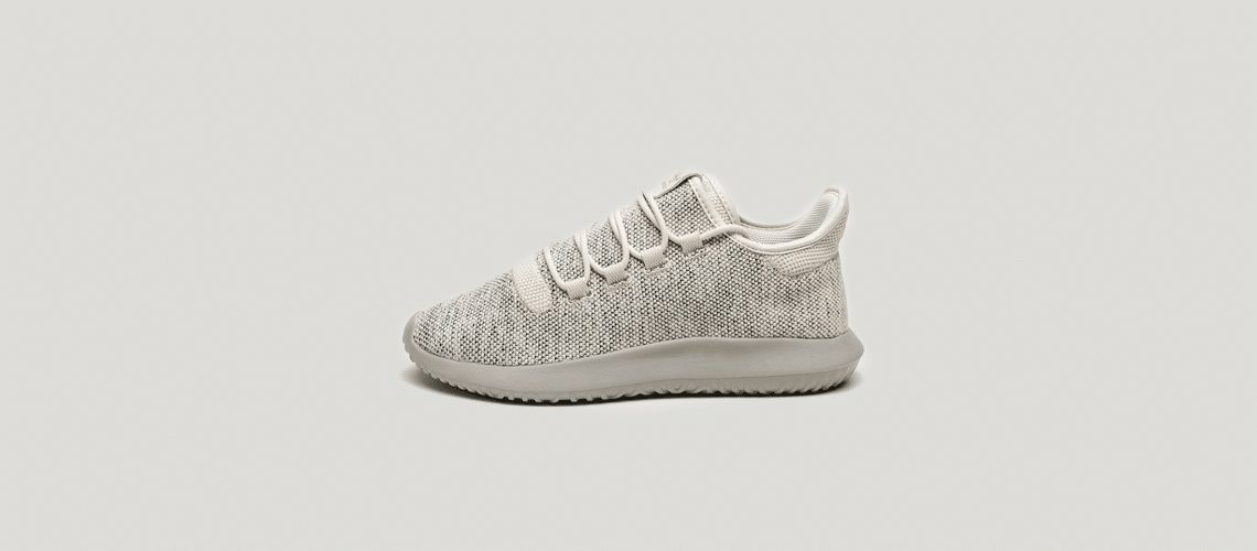 adidas Tubular Shadow Knit Light Brown