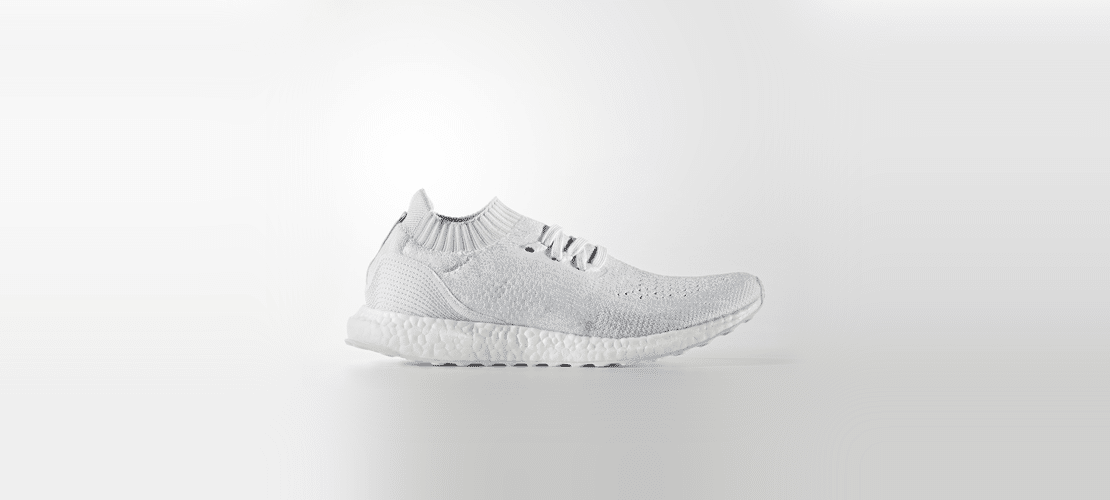 adidas Ultra Boost Uncaged Parley 1110x500