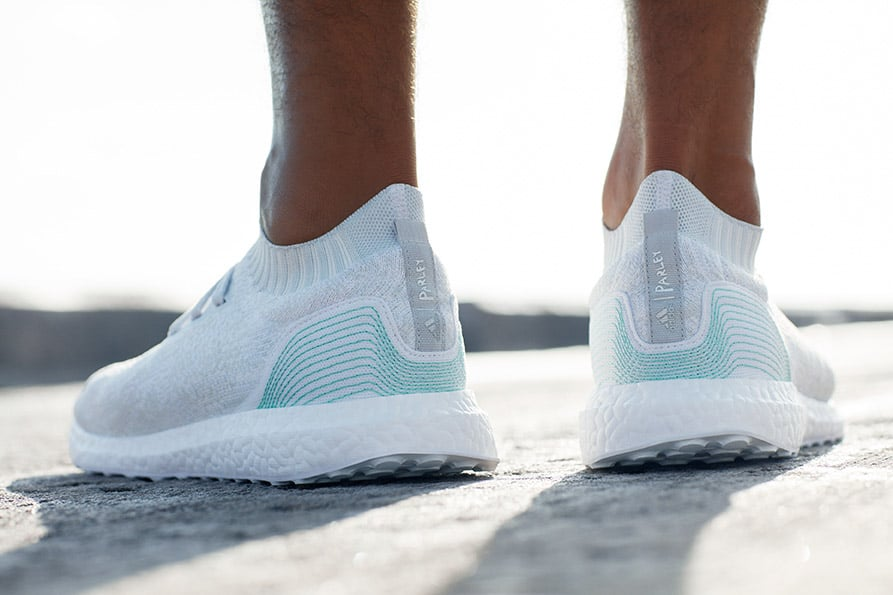 adidas Ultra Boost Uncaged Parley 2