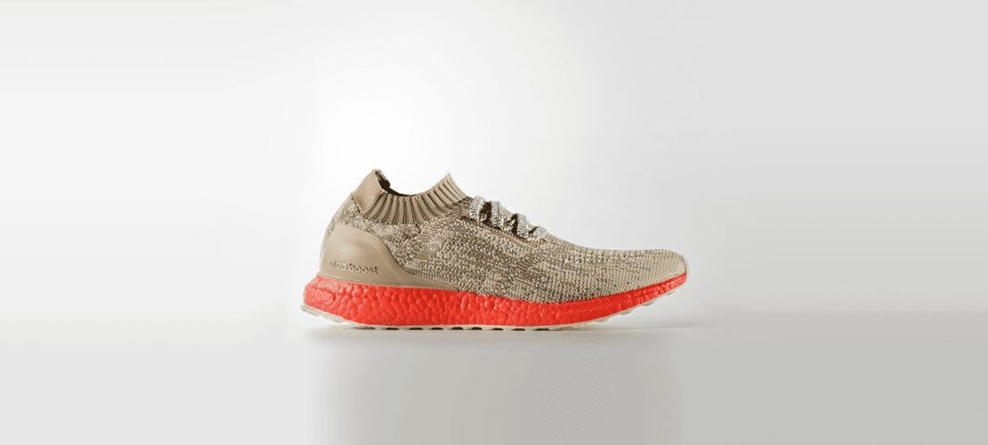 adidas Ultra Boost Uncaged Trace Cargo 1110x500