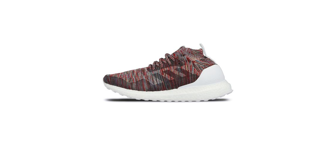 KITH x adidas Consortium Ultra Boost